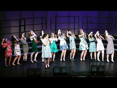 Skyline Choir Farewell Concert - Senior Night - 2017