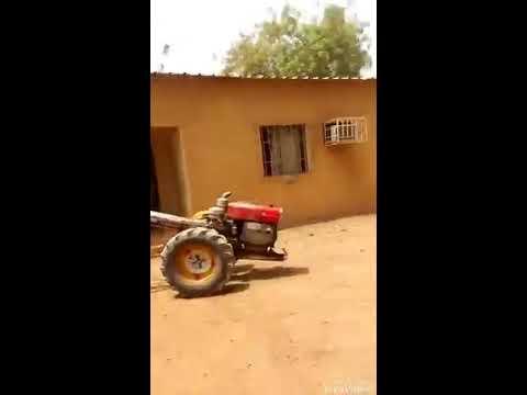 Incident à Ke-Macina dans la zone Office du Niger Partie 1