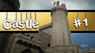 [BDOItalia] - Trolling in the Castle