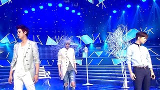 (Comeback Special) MBLAQ(???) - ??(Mirror) @???? Inkigayo 20150614 MP3