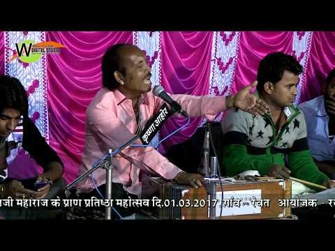 राजा भरथरी की कथा | Raja Bharthari Ki Katha | Rajasthani Bhajan | Madan Rao | Revat Live 2017