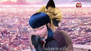 """Don't leave me""- Miraculous ladybug speed edit"