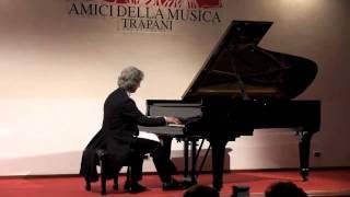 Mario Patuzzi, Chopin: études Op.10 n. 10, 11 e 12