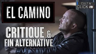 Baixar El Camino : Critique du film Breaking Bad + fin alternative