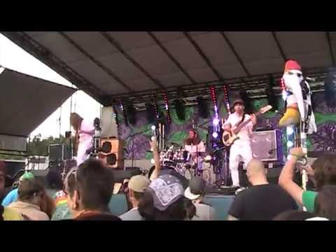 Consider The Source Wormtown Jam 9/12/2014