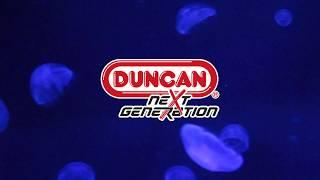 Duncan Next Generation: Aruha Hasuike
