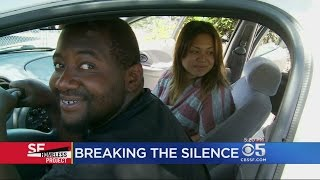 Homeless Bay Area Family Of Six Get By Living In Car