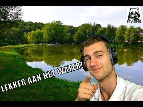 'LEKKER AAN HET WATER!'