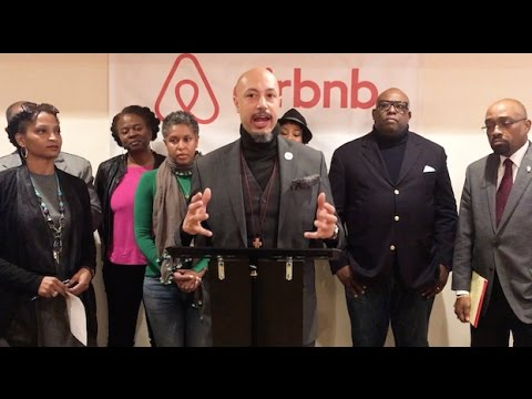 Airbnb is creating economic opportunities in communities of color across NYC