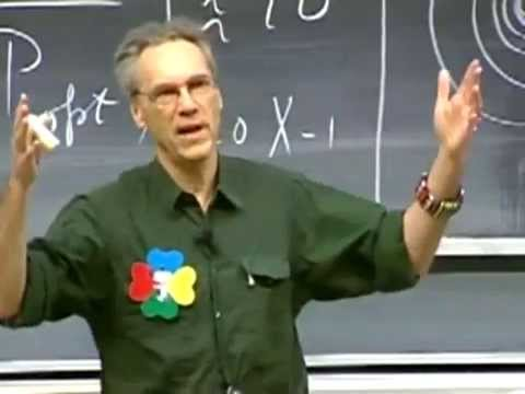 Lec 35: Professor Lewin's Early days at MIT | 8.01 Classical Mechanics, Fall 1999 (Walter Lewin)