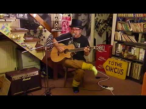 Bellamy Brothers - Let Your Love Flow - Acoustic Cover - Danny McEvoy