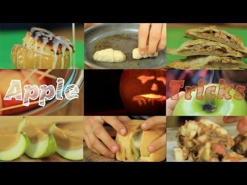 10 Crazy Creative Ways to Use Apples