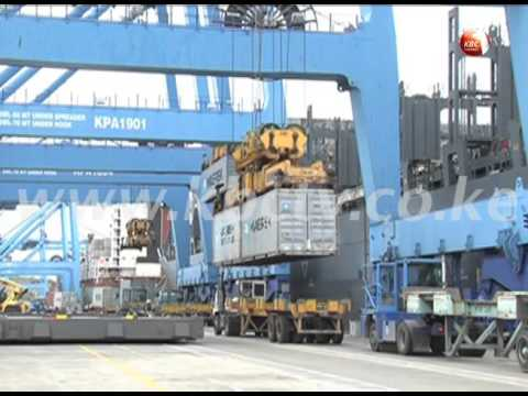 KRA promises more scrutiny for container freight stations