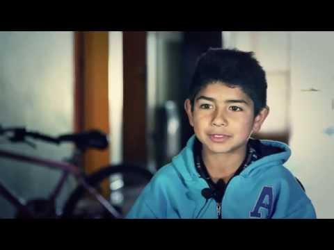 El Taller de Bicis del CAI Nº 57 de Bowen Mendoza