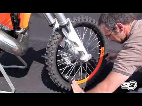 Wheel Stickers Kit S3 Parts Youtube