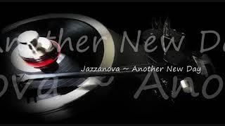 Jazzanova ~ Another New Day