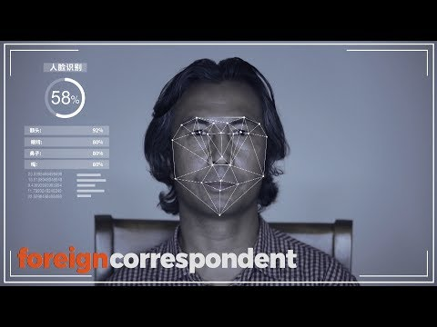 Exposing China's Digital Dystopian Dictatorship | Foreign Correspondent