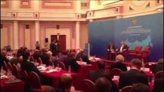 Даудов Магомед vs Жириновский