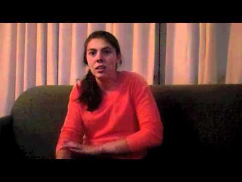 Kyra Interview