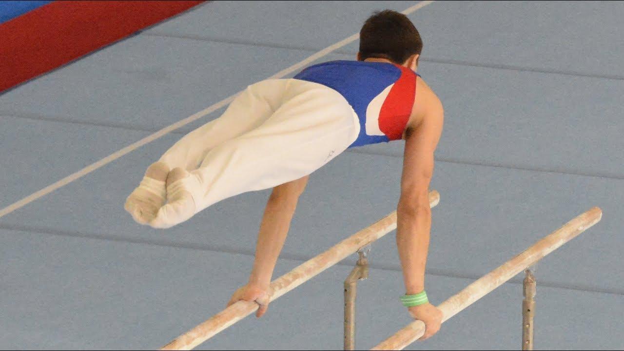 gymnastics competition - УРФО 2019