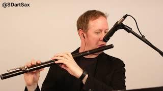 Tom Politzer - Do You Like That? Flute Transcription