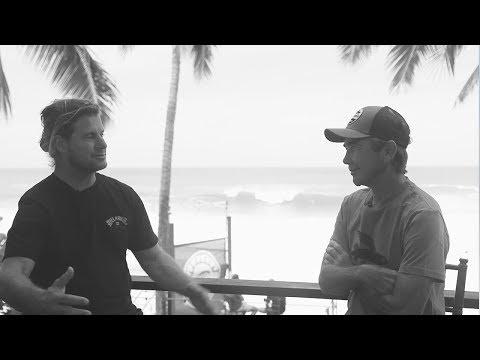 OccCast Episode 33 featuring Gerry Lopez  Billabong