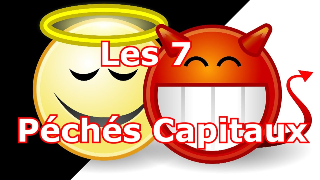 Les 7 p ch s capitaux youtube for Jardin 7 peches capitaux