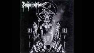 Inquisition - For Lucifer My Blood
