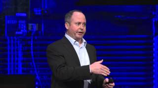 The Rise of Genomic Medicine: Rick Leach at TEDxGrandRapids