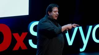 Quantum computers - a revolution in the making | Shai Machnes | TEDxSavyon