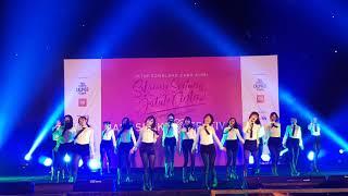 Gambar cover JKT48 - UZA @. HS Tadaima Reinaichu