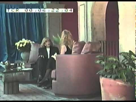 Shanik Berman entrevista a   Silvia Pinal