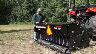 Cabelas By Woods Precision Seeder