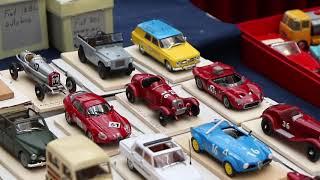 Borsa Scambio Modellini Novegro 09-09-2018 Model Cars Swap Meet