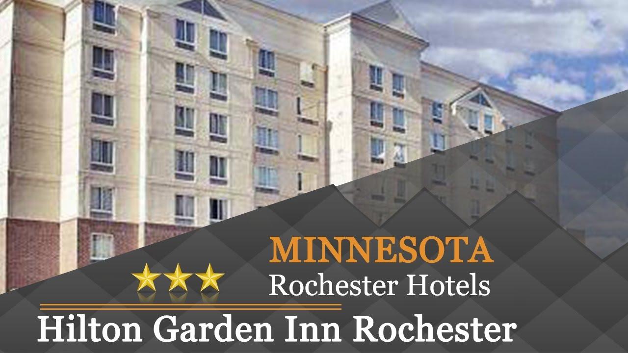 hilton garden inn rochester downtown rochester hotels minnesota - Hilton Garden Inn Rochester Mn