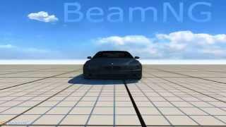 Beam NG Drive/ Бумер! :)