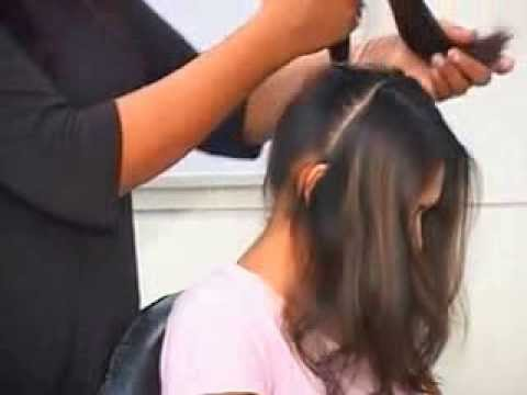 How To Make Best Hair Style Indian Bridal Juda Youtube