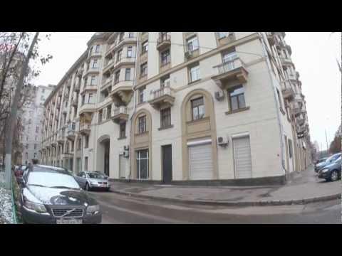 Аренда магазина, Москва, Кутузовский проспект, 1