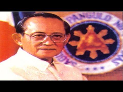 http://rtvm.gov.ph - President Fidel Ramos Inaugural Speech 1992