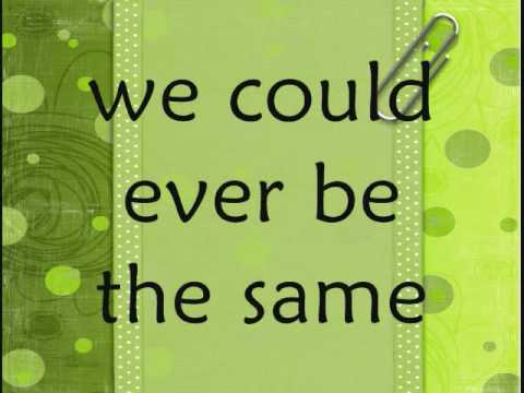 Should've Said No - Jonas Brothers & Taylor Swift LYRICS ON SCREEN