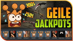 Cs Go Jackpot für Genießer! Cs Go Gambling Deutsch
