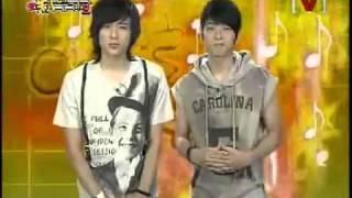 2008-08-28 Channel [V] - World & Hanbang Part 1-6