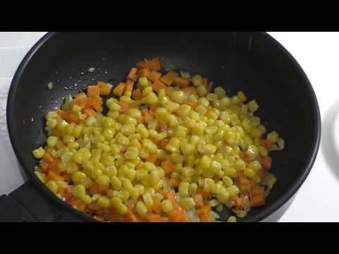 Как приготовить рис ризотто на гарнир
