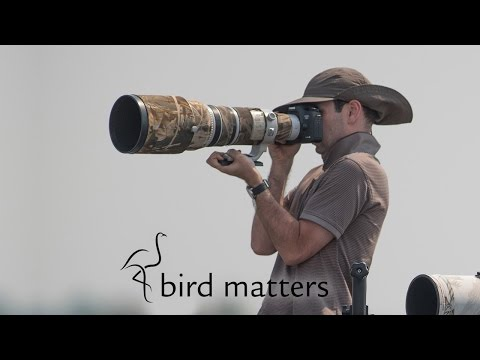 Exotic Locations & Beautiful Photography – Bird Matters S01E06