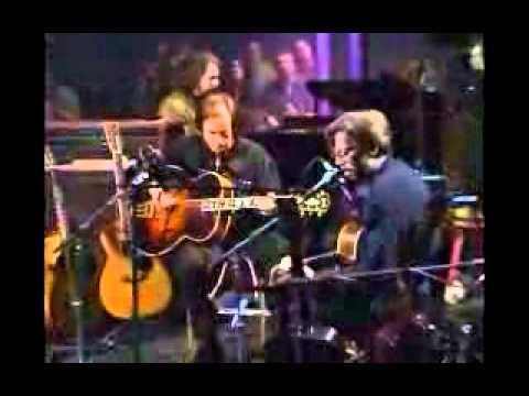 Eric Clapton-14-Rollin' And Tumblin-1992-UNPLUGGED
