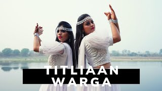 Titliaan Warga | Harrdy Sandhu ft Jaani | Titliaan 2| Latest Sad Song | Deepak Sharma