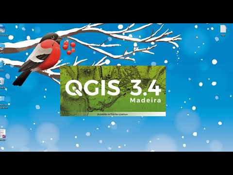 Download and Install QGIS