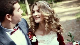 Свадебный клип. Артем и Оксана. 15.09.2015