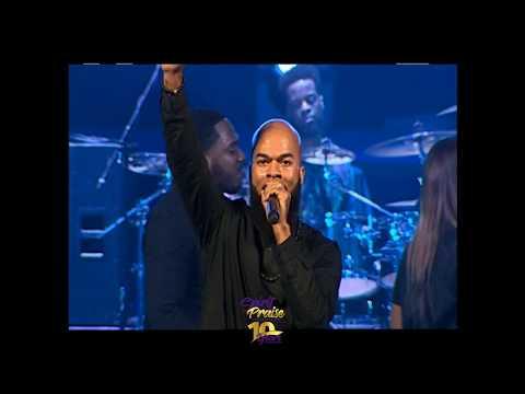 JJ Hairston Performs Live At The 2017 Spirit Of Praise