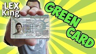 Как получить грин карту. История Green Card и порядки оформления. Часть 1.(В этом видео ты узнаешь, как получить грин карту. Расскажу вкратце историю Green Card и порядки оформления всех..., 2016-10-18T23:56:34.000Z)
